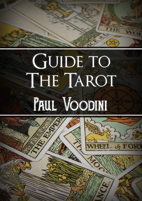 Guide to the Tarot by Paul Voodini