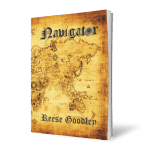 Navigator by Reese Goodley