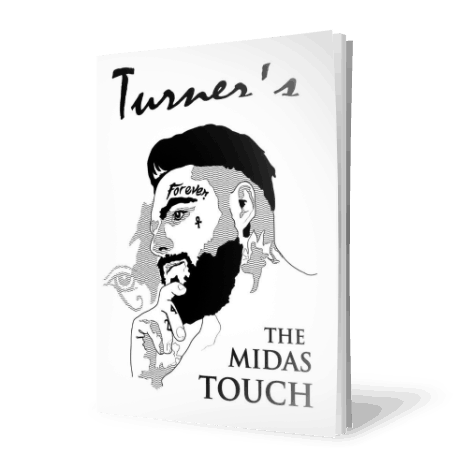 The Midas Touch by Peter Turner