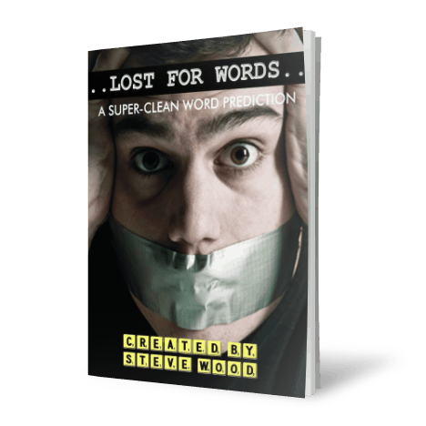 Lost for Words by Steve Wood