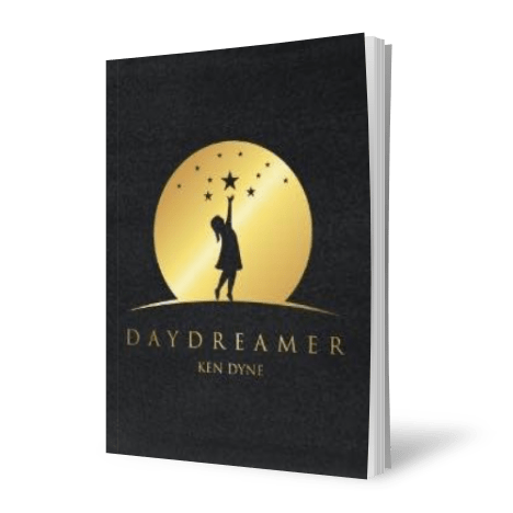 Daydreamer by Ken Dyne