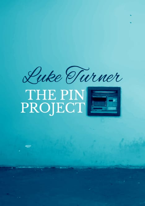 The Pin Project by Luke Turner