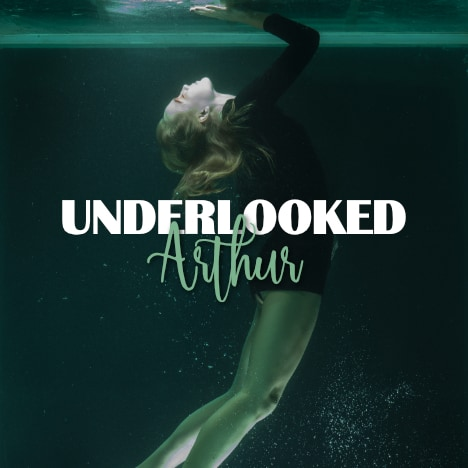 Underlooked by Arthur