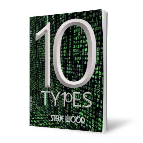 10 Types by Steve Wood