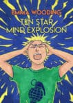 Ten Star Mind Explosion by Emma Wooding