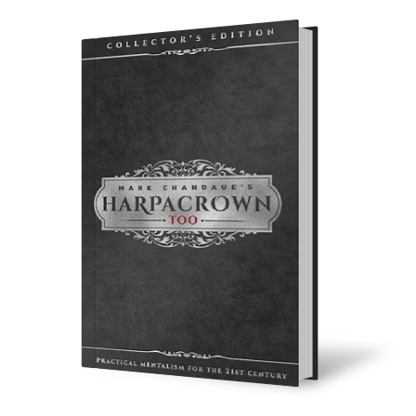 Harpacrown Too by Mark Chandaue